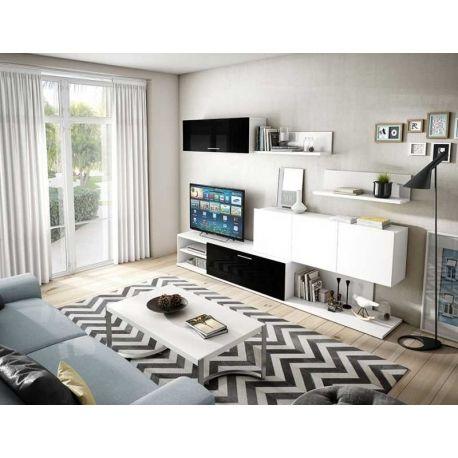 Nuevo SUPERCHOLLO de la semana, apilable de salón por por solo 199,90 Ahorra un 51% http://www.ahorrototal.com/es/apilables/31523-apilable-economico-diseno-moderno-blanco-negro-260-cm.html  #oferta #chollo #muebles #descuentos