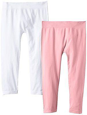 One Size, Pink - Rosa (rosa/wei? 576/099), Luigi di Focenza Women's Damen Capri-