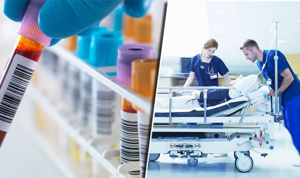 Sepsis treatment: New blood test could bring diagnosis forward a crucial 16 hours