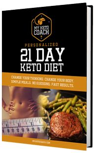 Ketogenic Diet Book