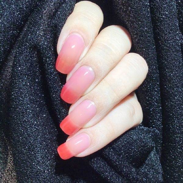 You Can Guess This Is What Style Our Samples Can Be Free Of Charge Oh In 2020 Builder Gel Nails Nails Nail Polish