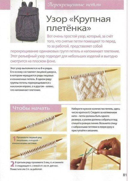 Вязание - Группы Мой Мир