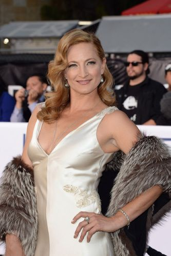Zoe Bell - What CAN'T she do? (Stunt double for Uma Thurman in Kill Bill, Lucy Lawless in Xena, Sharon Stone in Catwoman, and herself in Angel of Death)