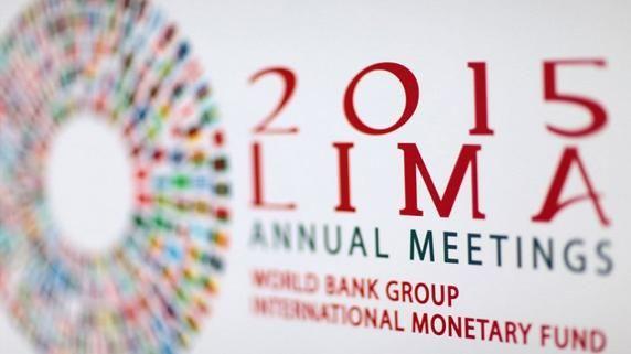Perú inaugura Junta de Gobernadores del FMI y BM en medio de expectativa | RPP NOTICIAS