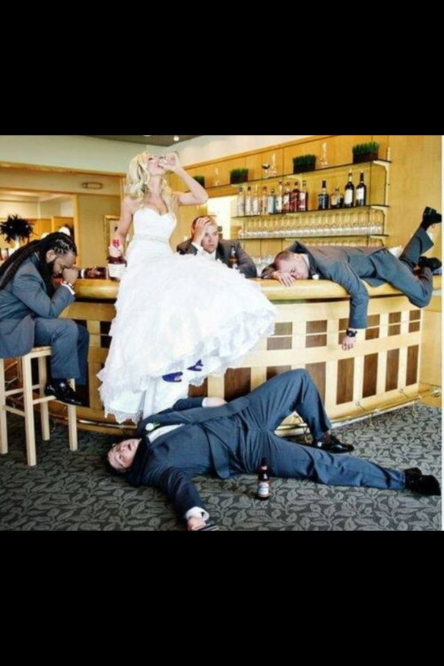 If I ever get married I'm Going to have to do this lmao