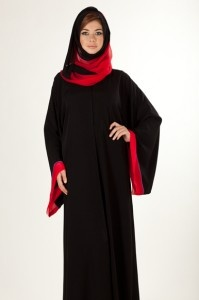 Awesome Fashion 2012: Awesome Cute Summer Abaya Fashion in Muslim Countries 2012