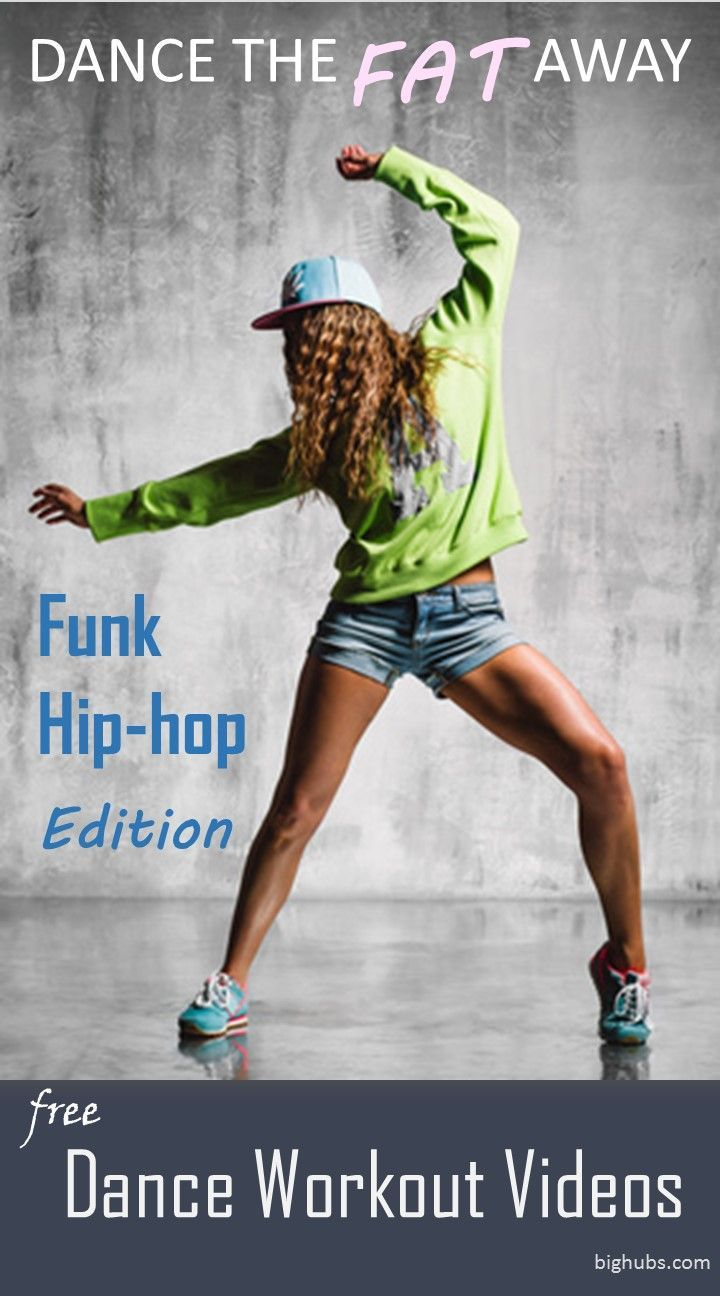 ALL FREE: Many different dance genres and categories of dance workouts to chose from. Instantly watch on your phone, PC, or TV and dance along to burn off some calories. A great addition to your workout routine.