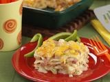 King Ranch Chicken Recipe : : Recipes : Food Network