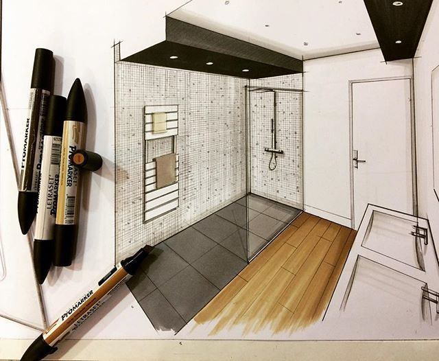 ✏️✏️✏️ #draw #sketch #handmade #handsketch #dessin #promarker #arquitatepage #interior #design #architecture #architecturestudent @arquitetapage @arquisemteta @arch_more @gekkoe @boglearchitects @arts_help @abillustrator @ar.sketch @sketch_arq