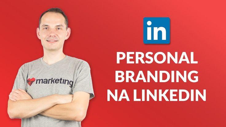 Personal branding na LinkedIn ● Mateusz Paszkiewicz
