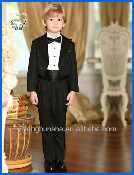 #boys tails tuxedo, #kids suits, #children suits