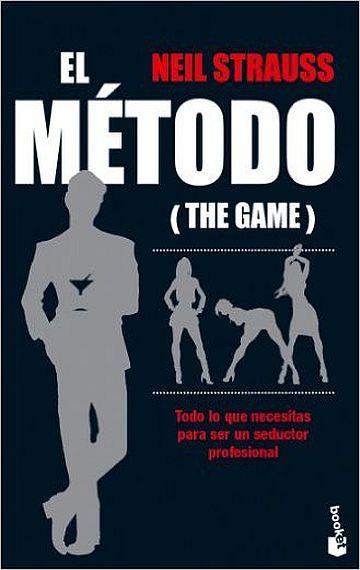 El Método: Neil Strauss, periodista de prestigio y hombre vulgar, pasa de ser un desgarbado escritor, a ser el genial e infalible Style, un tipo irresistible para las mujeres. http://sinmediatinta.com/book/el-metodo/