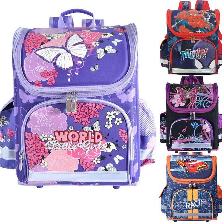 Neue Winx Schultasche Orthopädische Mädchen Prinzessin Kinder Schultaschen Sofia die Erste Monster High Schule Rucksack Mochila Infantil