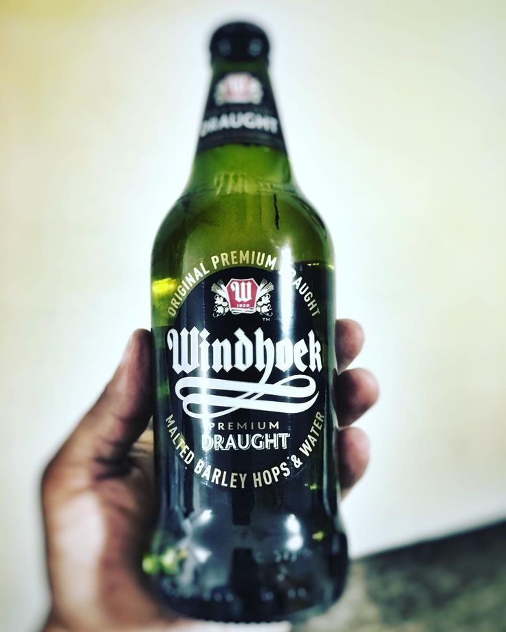Nothing like a cold Windhoek Premium Draught  #beer #beers #microbrew #craftbeer #ratebeer #beeradvocate #beerporn #craftbeerporn #beerstagram #craftbeergreek #beerquest #beergeek #craftbrew #instabeer #untappd #beerpulse #ocbeer #cabeer #beerchat #hopheads #socal #ca #oc #orangecouny #placentia #mrksliquor