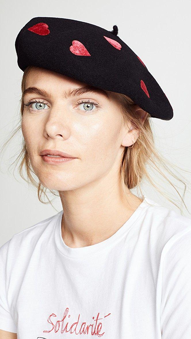0124b6d9cae Vivien Beret in 2019 | Jewelry & Accessories | Beret, Hats, Baseball ...