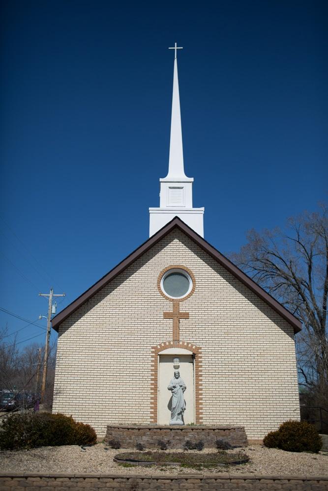 st georges church deal - 667×1000