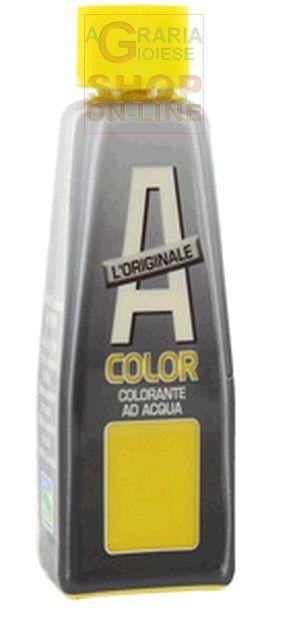 ACOLOR COLORANTRE AD ACQUA PER IDROPITTURE ML. 45 COLORE GIALLO ORO N. 1 https://www.chiaradecaria.it/it/pittura/79-acolor-colorantre-ad-acqua-per-idropitture-ml-45-colore-giallo-oro-n-1.html