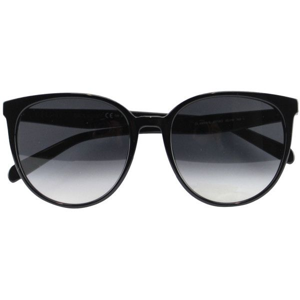 6457652ac93 Céline Thin Mary sunglasses found on Polyvore