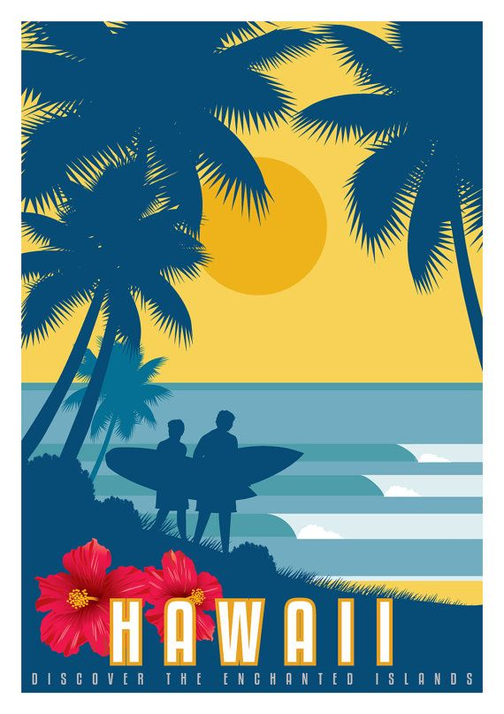 25 best ideas about surf posters on pinterest summer surf vintage surf and retro surf. Black Bedroom Furniture Sets. Home Design Ideas