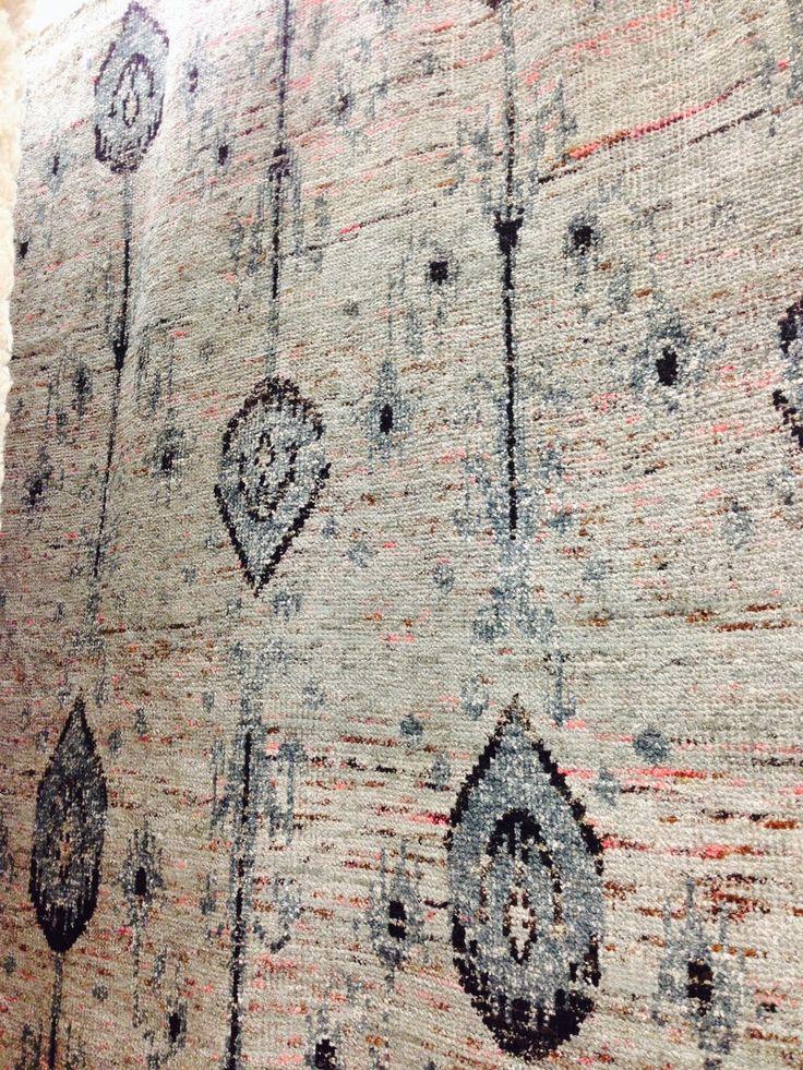 Abby M. Interiors: #shoppingwithAbbyM: World Market Favorites - World Market rug