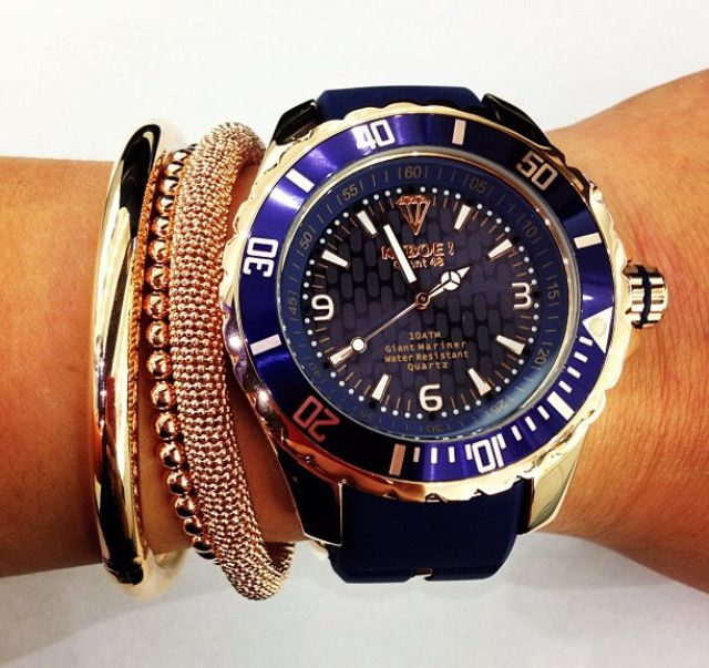 89 best quelle heure est il images on pinterest the for Nice watch for boyfriend