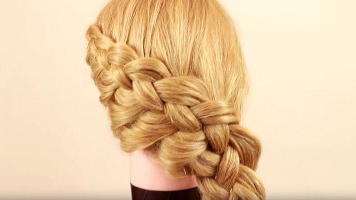 Wie Macht Man Schöne Frisuren