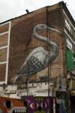 Graffiti by ROA