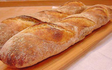 High Altitude Cooking: High Altitude Bread Baking