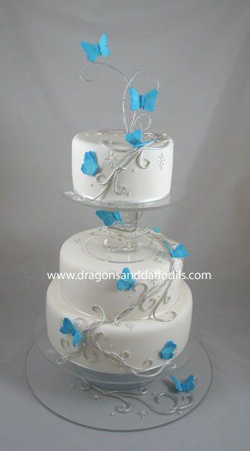 Beautiful Culinary Arts: Photos - Multi-layered cakes