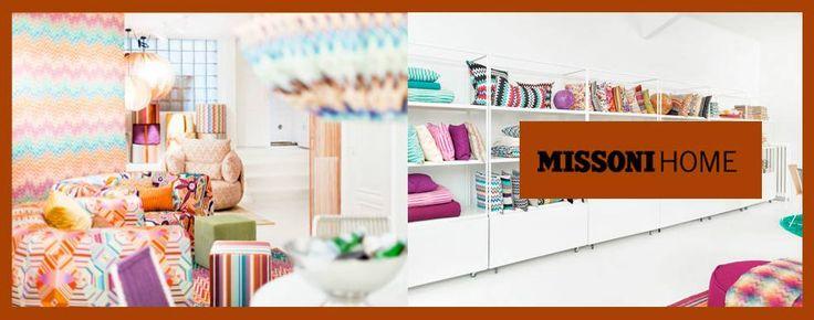 Missoni Home à bon prix - Arenascollection - Tous les produits