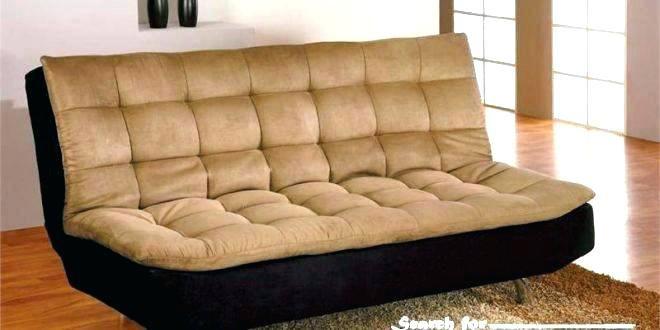 Futon Sofa Bed Convertible
