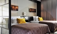 Rooms & Suites - Luxury Hotel Bangkok near Riverside | CHATRIUM Hotel Bangkok Riverside