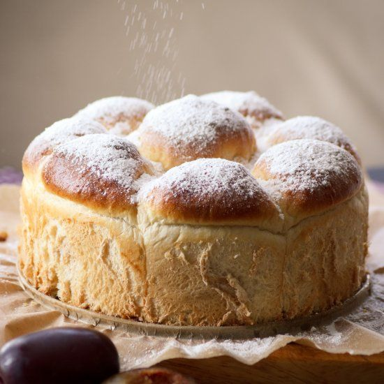 ... Summer meal on Pinterest | Pastries, Mascarpone and Strawberry tarts
