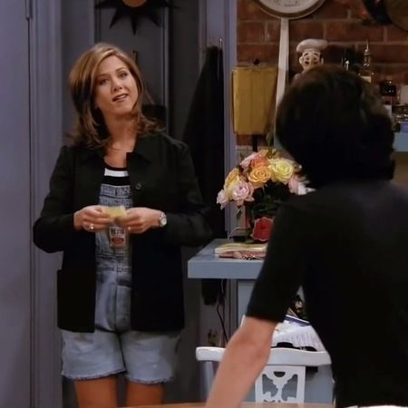 As Vizinhas do 95: Figurinos inspiradores: Rachel Green em Friends