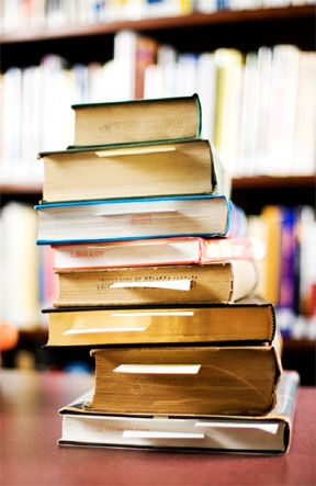 book stacks - Google Search