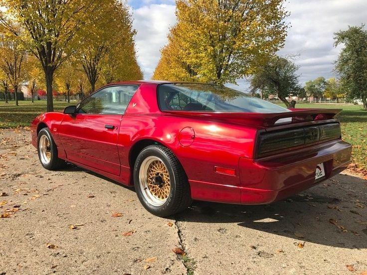 1987 Pontiac Trans Am Trans Am GTA | eBay