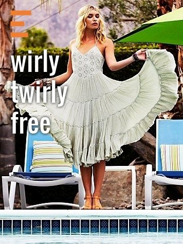 Free People FP ONE Diani Dress at Free People Clothing Boutique