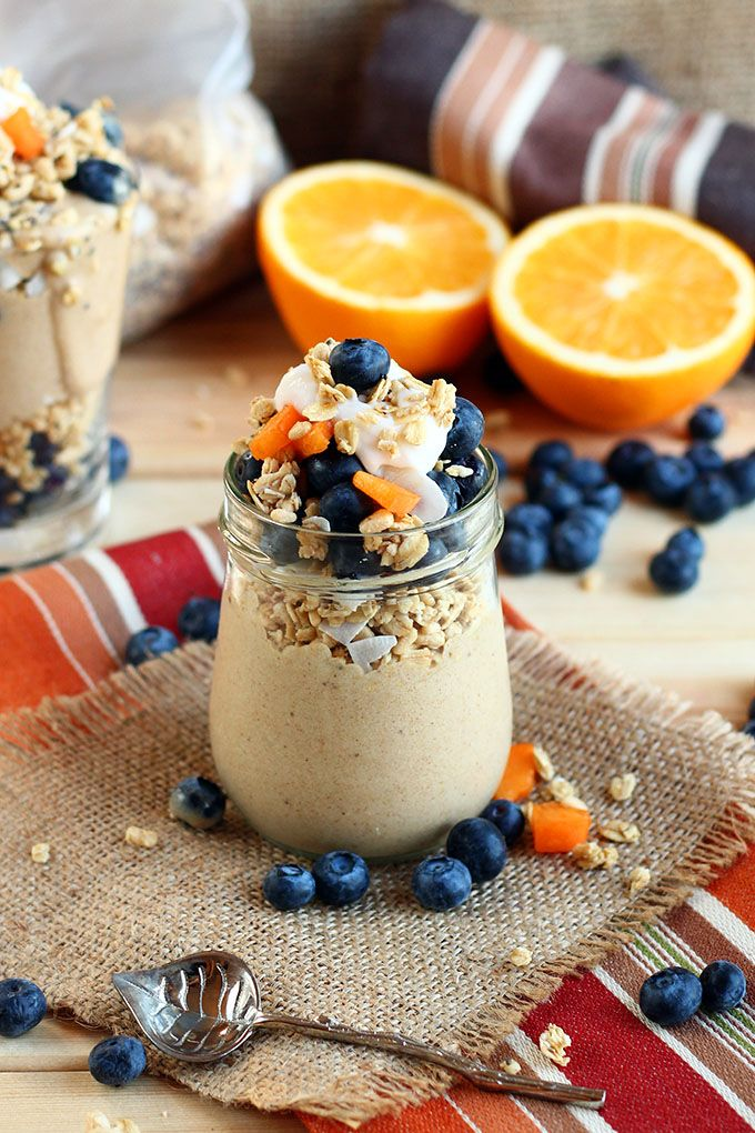 Today I have the perfect summertime weekend treat for you to enjoy.You will love thisdeliciously frosty, lightly spiced and naturally sweetened parfait! I happen to have a thing with buying under...