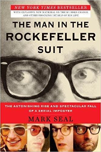 As 12 melhores imagens em reading list por the brite stuff no the man in the rockefeller suit the astonishing rise and spectacular fall of a serial fandeluxe Gallery