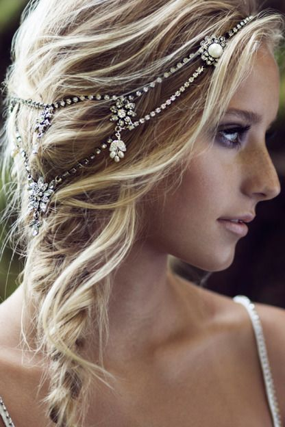Wedding Accessory Finder | StyleMePretty Lookbook