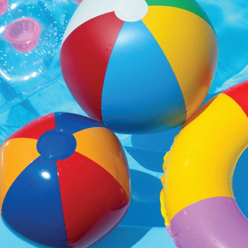 Games On The Beach Stock Photo - Image: 41742710 |Many Beach Balls