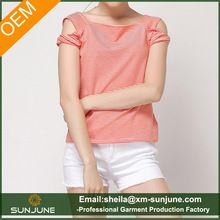 Europe style summer new fashion cutting striped design best buy follow this link http://shopingayo.space