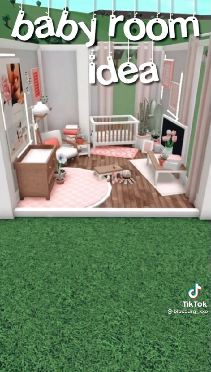 Pin By Phoenix On Bloxburg Builds And Tips House Decorating Ideas Apartments Unique House Design Simple Bedroom Design