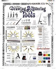 Lettering tools download