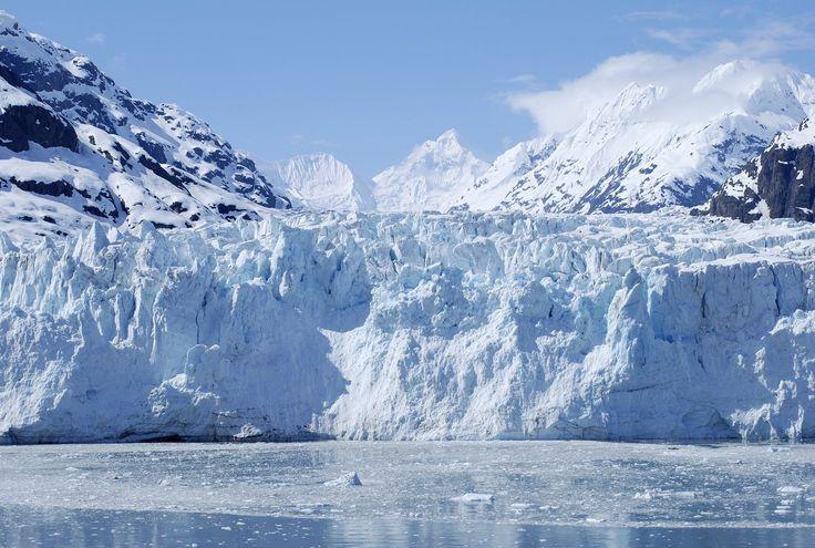 Alaska glacier!