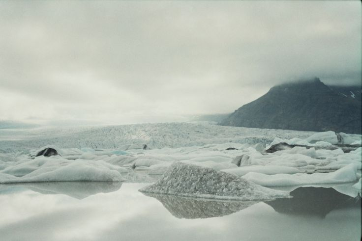 Iceland XI 2015. Analog photography by @Clara Subirats