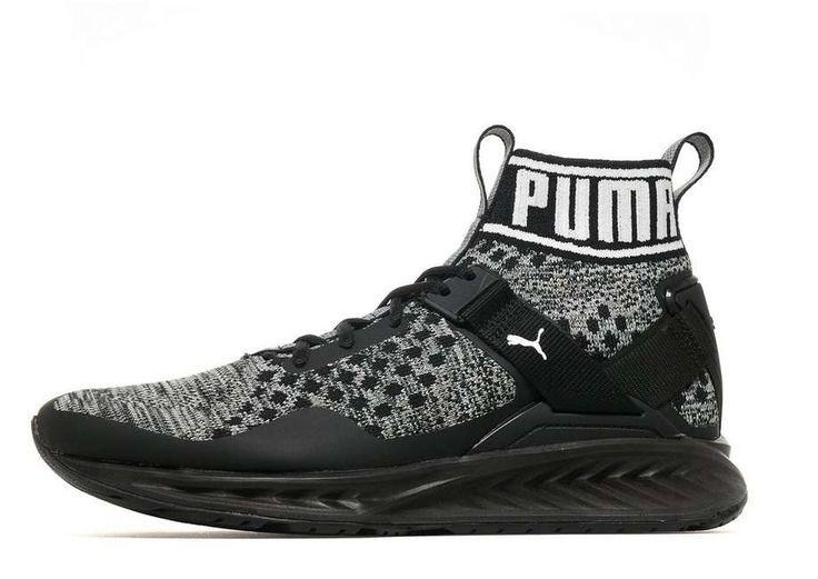 PUMA Ignite EvoKnit - Shop online for PUMA Ignite EvoKnit with JD Sports, the UK's leading sports fashion retailer.
