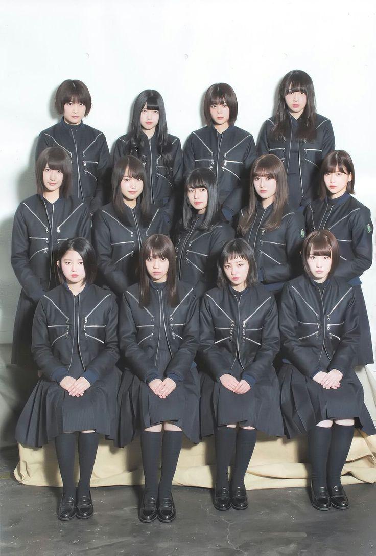 欅坂46에 관한 3447개의 최상의 Pinterest 이미지   가와이, 동양인의 ...