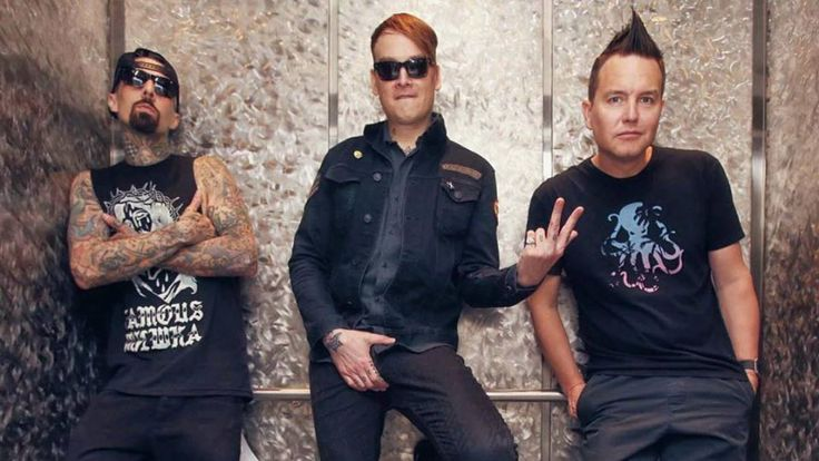 Newswire: Blink-182 just released a 15-second track about staring at dongs Newswire: Blink-182 just released a 15-second track about staring at dongs        Last week after months of teasing Blink-182 released the first single from  California  the bands Tom Delonge-less new record. Produced and co-written by John Feldmannthe Goldfinger member turned hitmaker for bands like 5 Seconds Of Summer Bored To Death  sounds like a song built for radio play. Its got a massive chorus slick production…