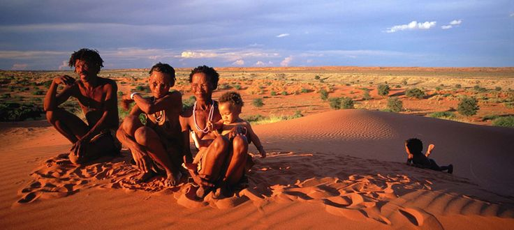 Experience The Northern Cape, South Africa